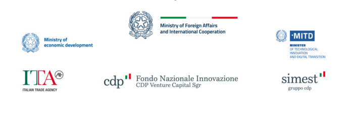 G20 INNOVATION LEAGUE: FOR THE FIRST TIME AT THE G20 IN FRONT OF THE INTERNATIONAL INVESTORS 100 OF THE BEST STARTUPS IN THE WORLD AMONG THE 10 WINNERS SOME REVOLUTIONARY INNOVATIONS IN THE CLEAN  TECH, ARTIFICIAL INTELLIGENCE, SUSTAINABLE MOBILITY, HEALTH AND IOT.